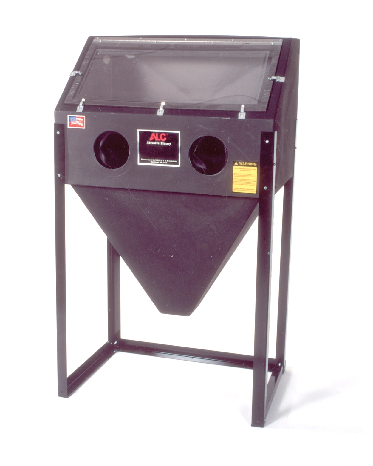 Floor Model Cabinet Blaster by ALC 40391